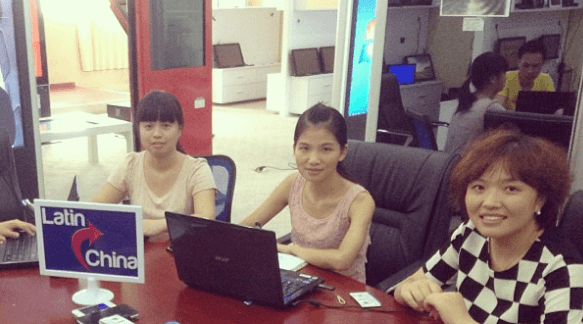busqueda de proveedores en china